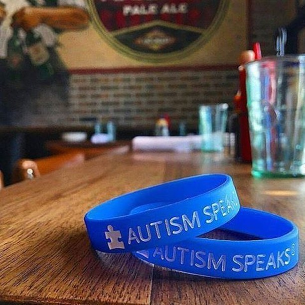 The MaxRestaurantGroup is proud to partner with AutismSpeaks the nationshellip