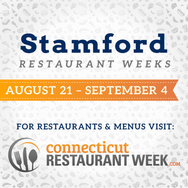 Mark your calendars! Stamford Summer Restaurant Weeks kick off nexthellip