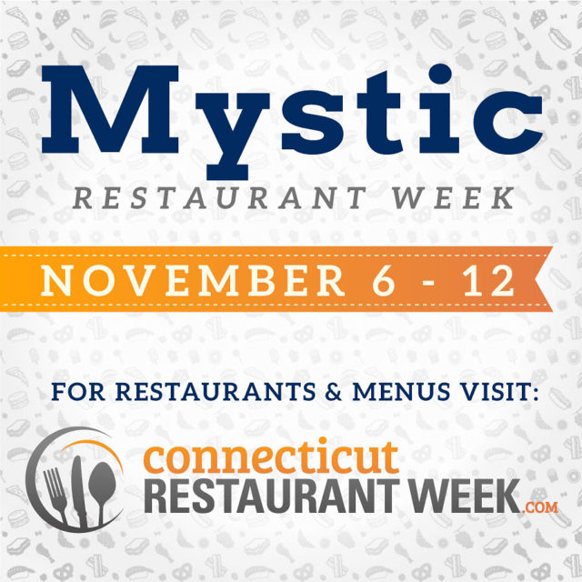 New Haven amp Mystic Restaurant Weeks are happening right now!hellip
