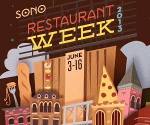 Restaurant Week Norwalk Ct