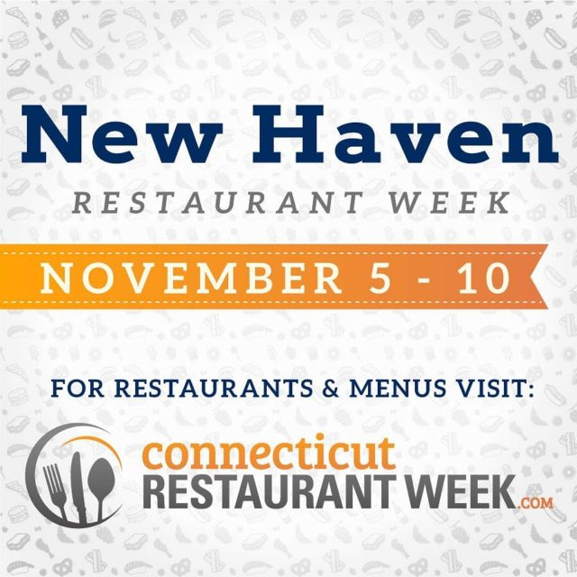 New Haven Restaurant Week starts this Sunday! Over 30 Participatinghellip