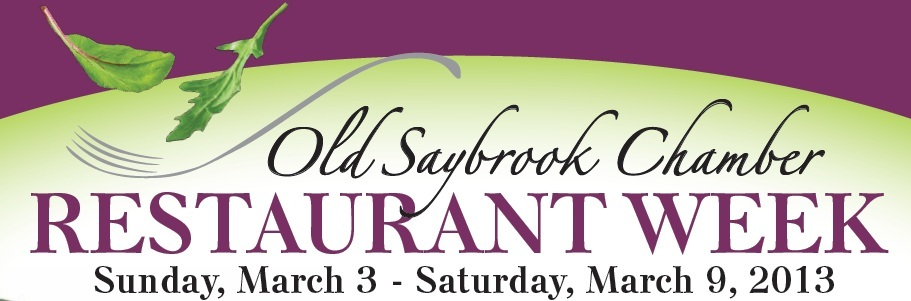 old saybrook restaurant week