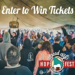 It's contest time & we're giving away 2 tickets to…