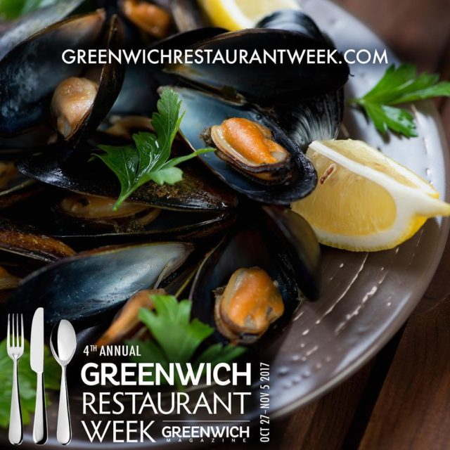 Its GreenwichRestaurantWeek! Over 30 Participating restaurants are serving up specialhellip