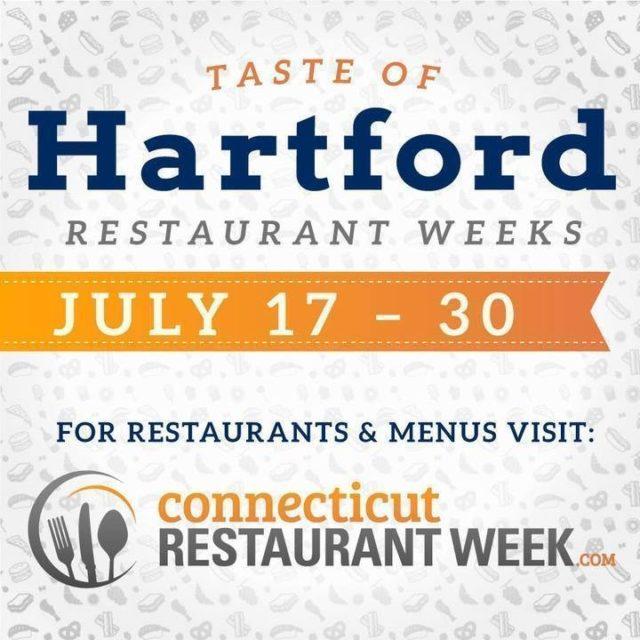Theres still another week to enjoy Taste of Hartford Summerhellip