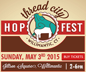 Get your Thread City Hop Fest Tickets