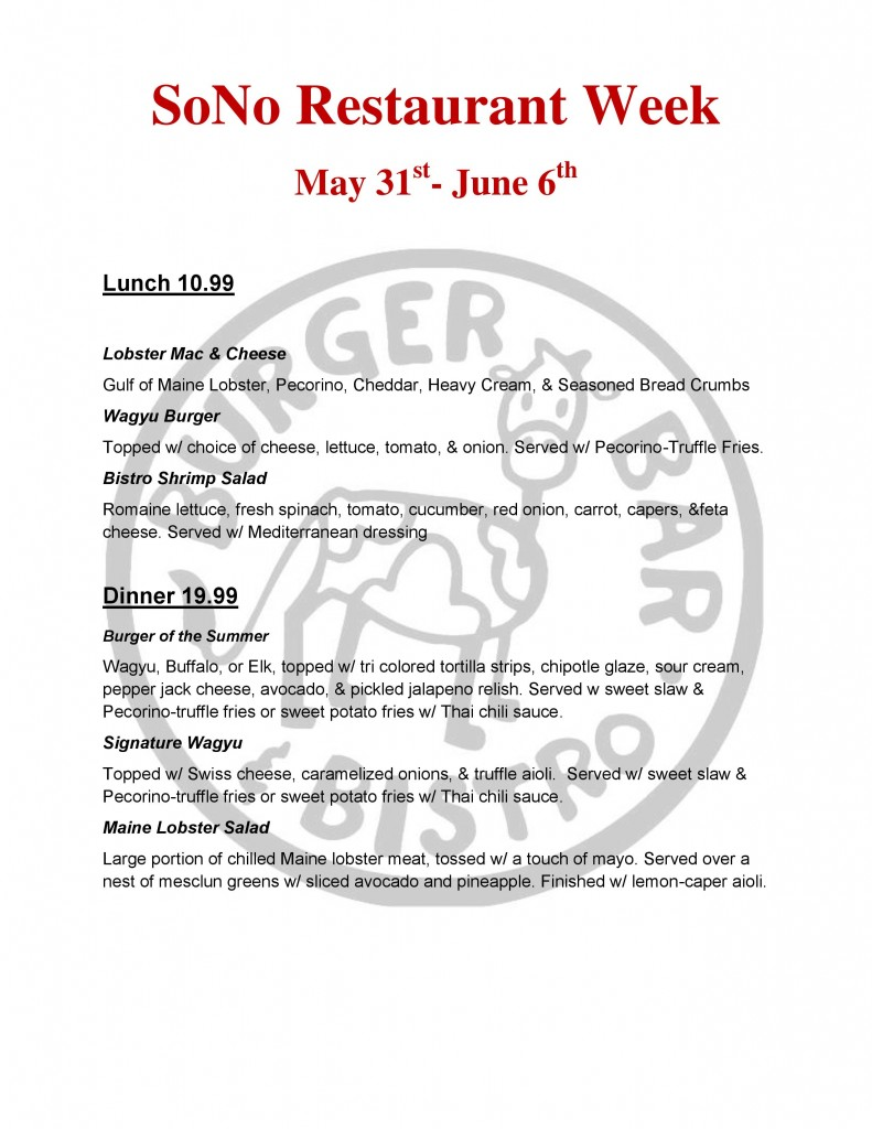 Burger Bar and Bistro restaurant week-page-001