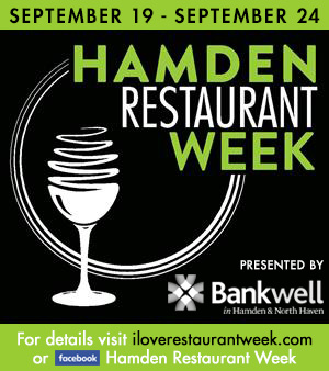 Hamden Restaurant Week