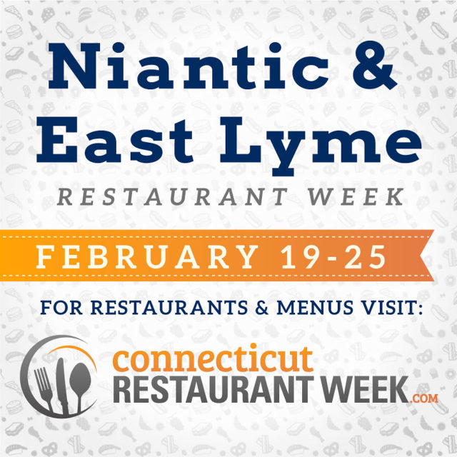 Niantic  East Lyme and Southington Restaurant Weeks both kickhellip