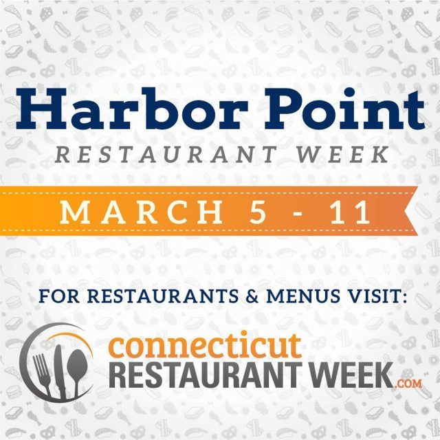 Stamfords Harbor Point Restaurant Week is here! Participating restaurants arehellip