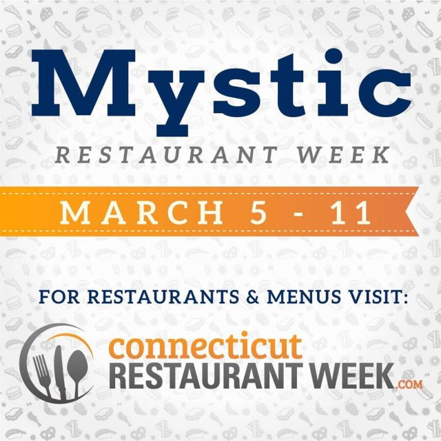 Mystic Restaurant Week is here! 20 Participating restaurants are servinghellip